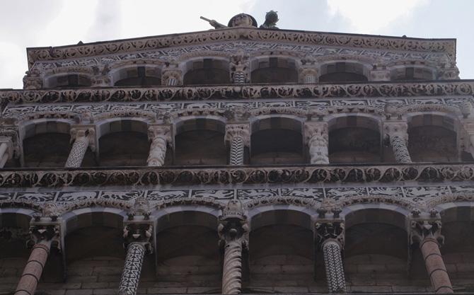 "The Basilica of ""Saint Michael's in the Forum"" – AVRVM – EU"