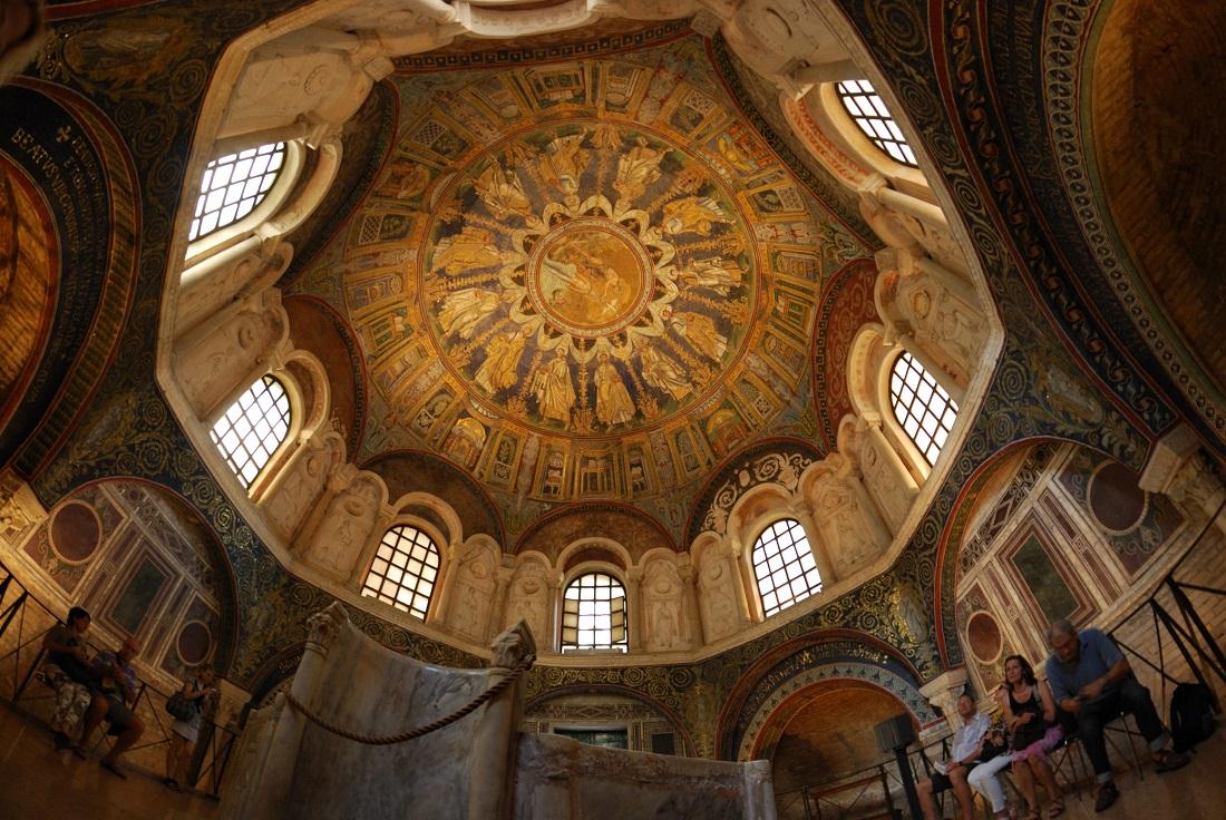 Arian Baptistery picture Mattiap