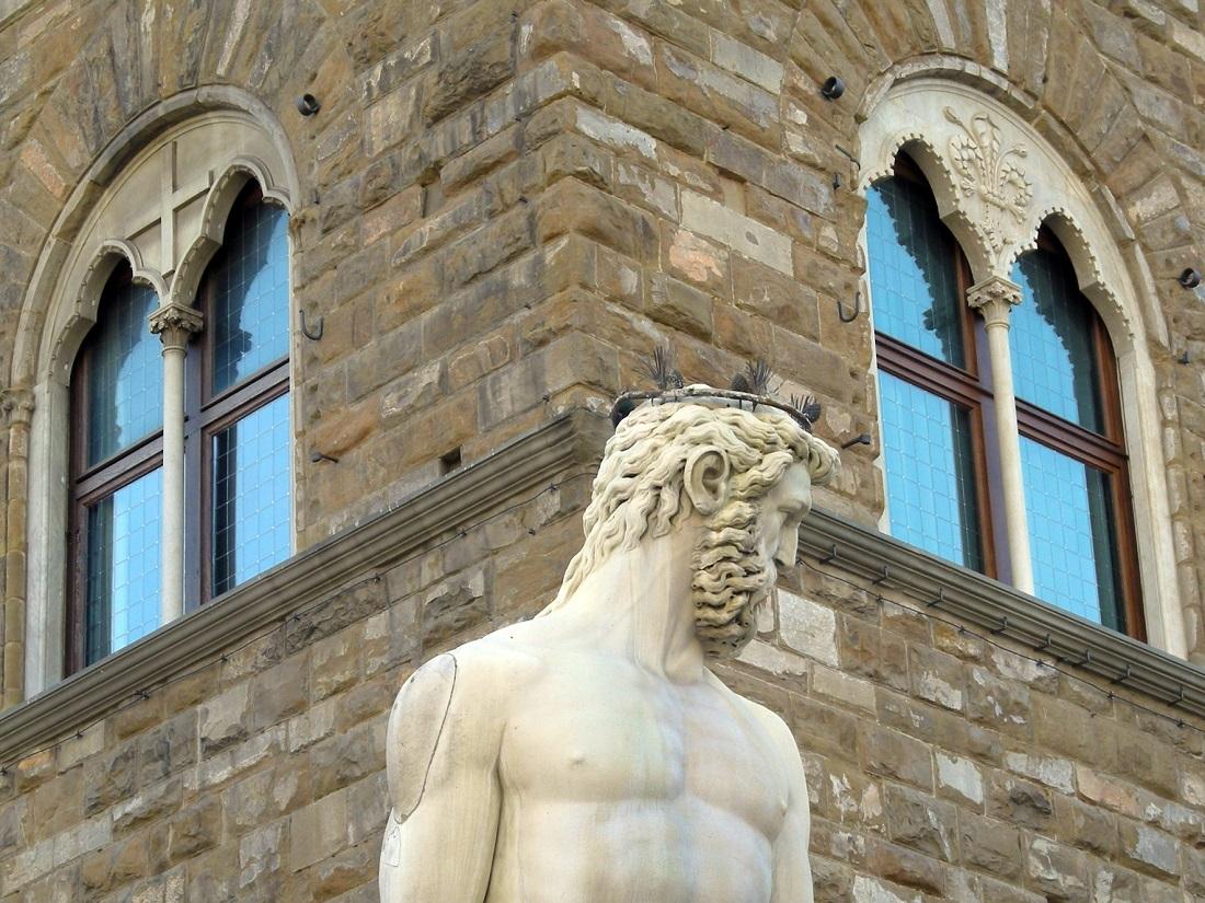 Fontana del Nettuno Firenze